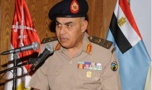 بالفيديو .. وزير الدفاع يُحذر من يعبث بأمن مصر ويؤكد: نتصدى لقوي الشر والإرهاب