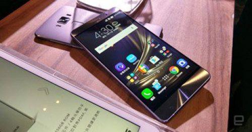 آسوس تطلق ZenFone 3 Deluxe أول هاتف ذكى بمعالج سنابدراجون 821