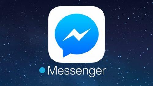 فيس بوك تتيح ميزة المقالات الفورية لتطبيق ماسنجر على أندرويد