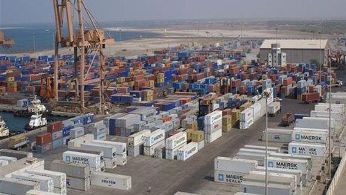 تداول 482 ألف طن بضائع عامة بموانئ البحر الأحمر خلال يونيو
