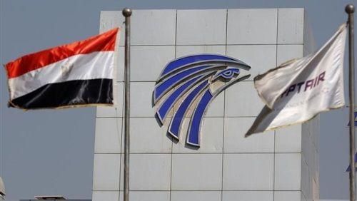 مصر للطيران: انتظام حركة الملاحة الجوية بين القاهرة وإسطنبول