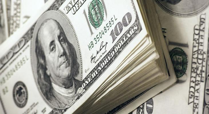 تضارب سعر الجنيه أمام الدولار في الصرافات العالمية