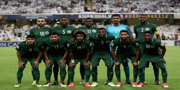 تعرف على مباريات المنتخب السعودي الودية قبل فعاليات كأس العالم 2018
