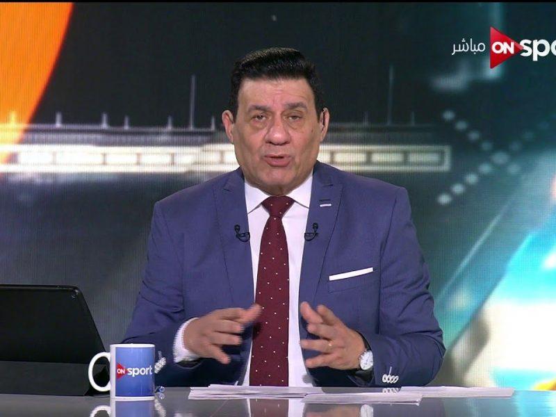 قناة اون سبورت تردد القناة الرياضية 2018 ON Sport لمتابعة مباراة مصر وكولومبيا اليوم