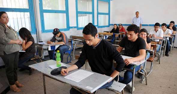 بدء امتحانات الثانوية العامة للطلاب المصريين بالسودان اليوم