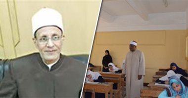 المعاهد الأزهرية: تسجيل المناهج لطلاب شمال سيناء وبثها عبر بوابة الأزهر